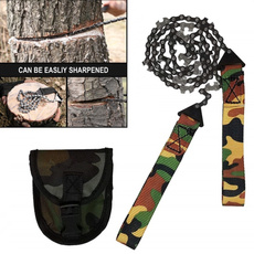 Pocket, Outdoor, camping, Chain