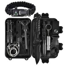 Bracelet, outdoorcampingaccessorie, Outdoor, survivalemergencygear