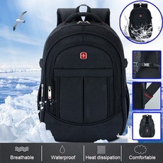 Cool backpacks, Waterproof, personalitycasualbackpack, computerpackage