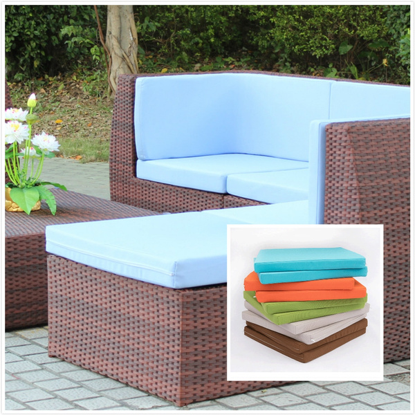 Patio Chair Furniture, Deep Seating Patio Cushions Replacement