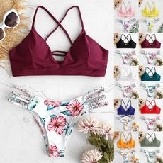 Bikinis Set, two piece bathing suit, sexy bikini, Swimwear