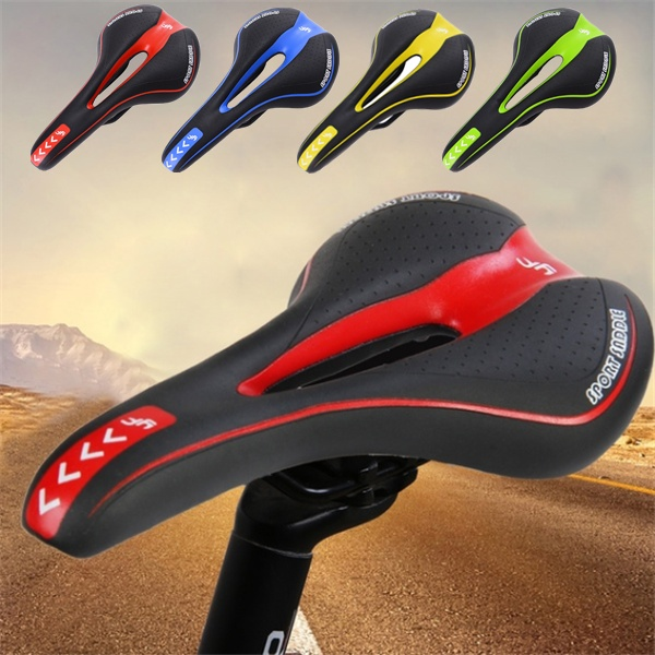 Professional Bike Seat Road MTB Cycling Seat Cushion Pad for Mountain Bike