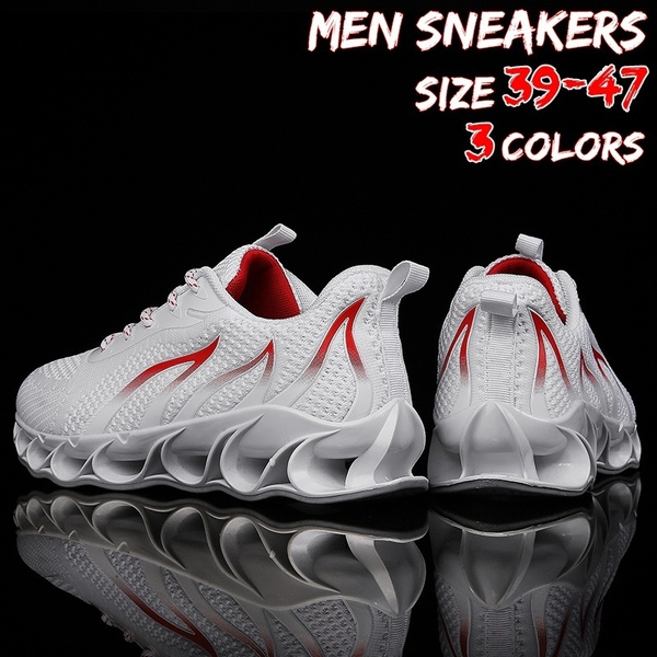 Fashion Casual Sneakers Outdoor