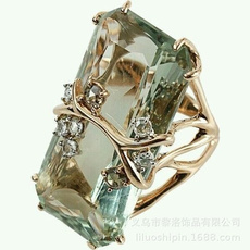 Fashion, zirconring, Sterling Silver Ring, Jewelry