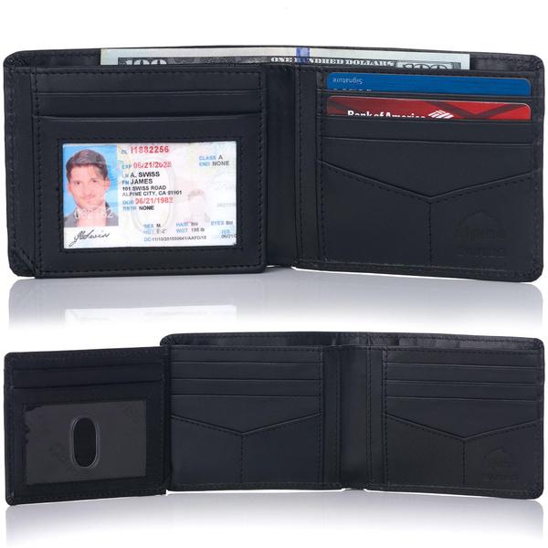 Capacity, cardcasewallet, mens wallet, carryallwallet