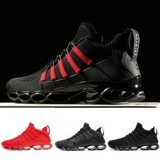 Sneakers, Fashion, breathableshoesformen, Workout