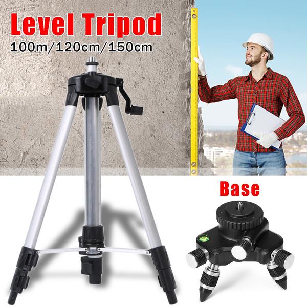 Laser, levelmount, telescopic, selfleveling