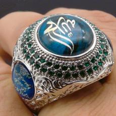 Steel, Muslim, Stainless Steel, Jewelry