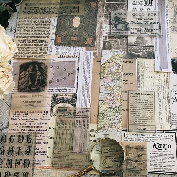 scrapbookingdiy, oldnewspaper, accessoriesforscrapbooking, scrapbookingamppapercraft
