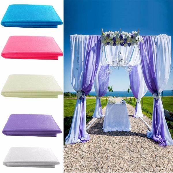 flowerarch, Wedding Accessories, purple, Craft Kits