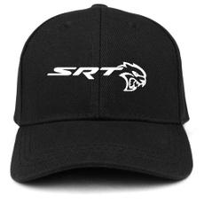 Dodge, Adjustable Baseball Cap, Fashion, women hats