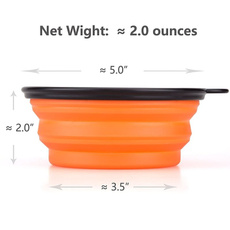 water, pet bowl, camping, Cup