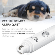 petnailgrinder, Rechargeable, Electric, Beauty