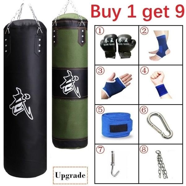 Training, sandbag, Fitness, punchingbag