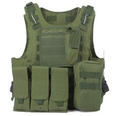 Vest, Outdoor, tacticalvest, mollevest