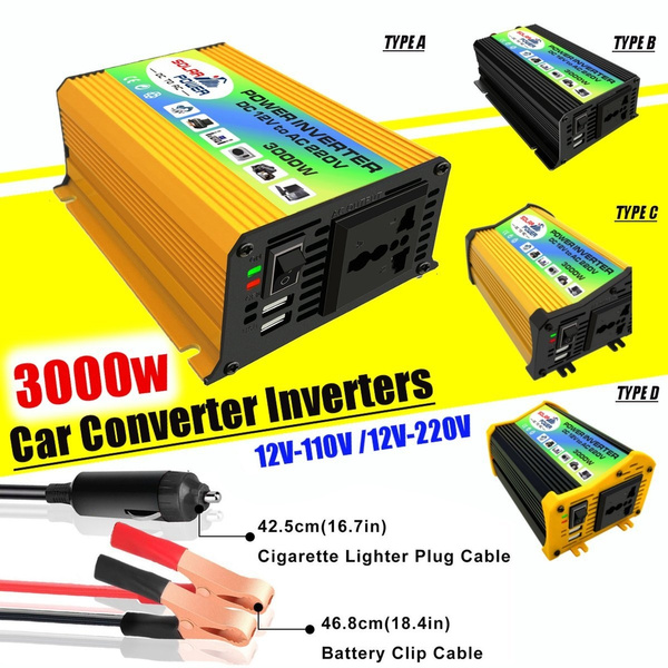 Home & Kitchen, Converter, Cars, Home & Living