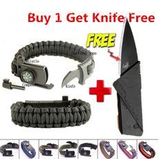 Outdoor, Survival, Jewelry, camping