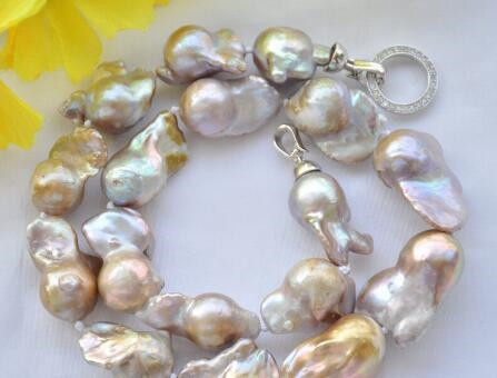 Necklace, pearls, pearl necklace, Jewelry