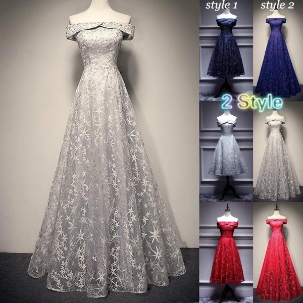 Fashion, Evening Dress, Dress, Temperament