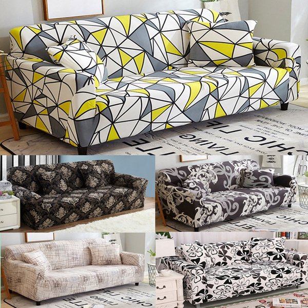 slipcoverforcouch, couchcover, Elastic, sofacoverstretch