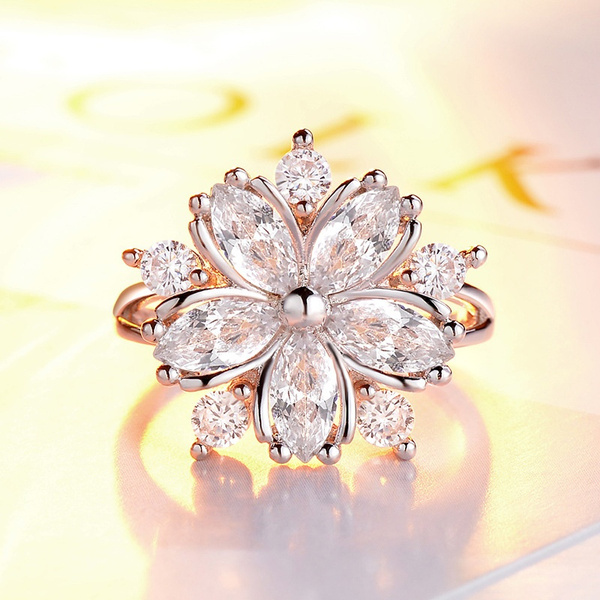 pink, Flowers, Jewelry, pink sapphire