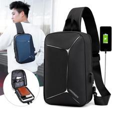 Shoulder Bags, Outdoor, Outdoor Sports, Waterproof