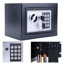 Box, jewelrysafebox, gunbox, blacksafebox