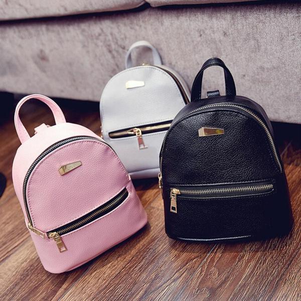 Mini, School, causalbackpack, Computers