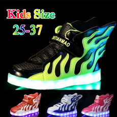 ledshoe, Sneakers, Plus Size, led