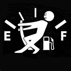 Funny, Tank, Car Sticker, Cars