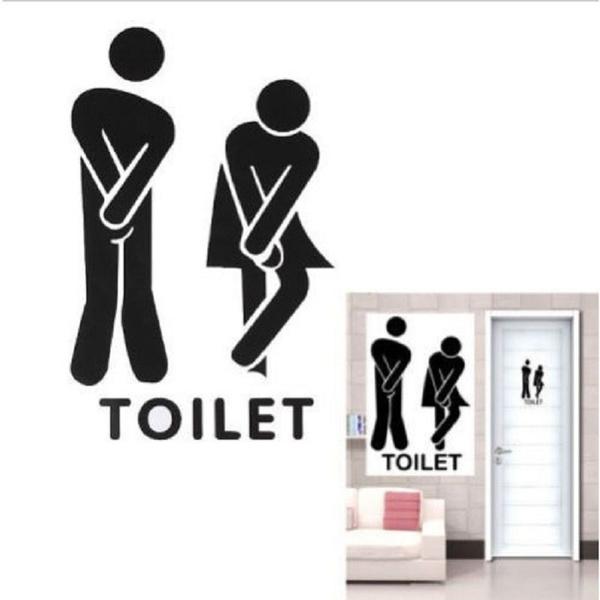 toilet, Bathroom, Bathroom Accessories, Door