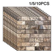 bricksticker, Decor, Fashion, art