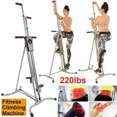 Steel, Machine, fitnessclimber, foldableclimber