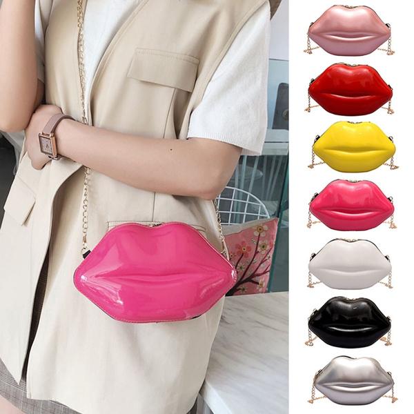 Mini, Shoulder Bags, Chain, Messenger Bags