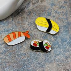Fashion, Pins, badge, Backpacks