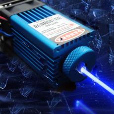 Blues, Laser, engraver, bluelaser