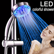 Shower, Bathroom, Bathroom Accessories, led
