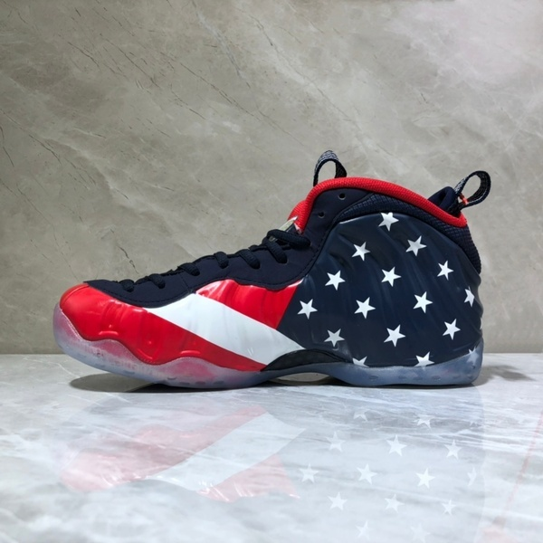 OG Royal Olympic Sports Sneakers US7