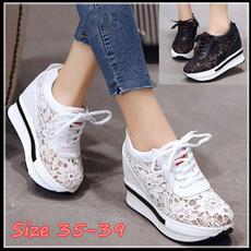 thickbottomedshoe, Platform Shoes, Womens Shoes, wedgesshoeswomen