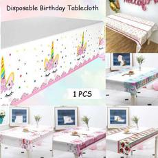 unicornparty, unicornpartysupplie, tablemat, flamingo