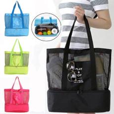waterproof bag, Shoulder Bags, campingbag, Picnic