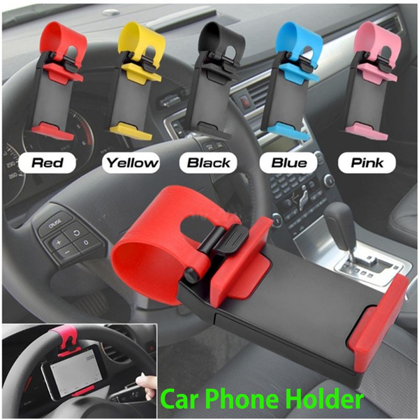IPhone Accessories, mobile phone holder, Cars, Mount