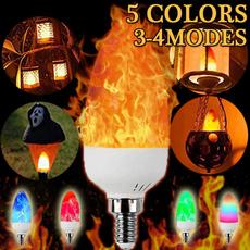 Light Bulb, ledflamelight, flashinglight, led