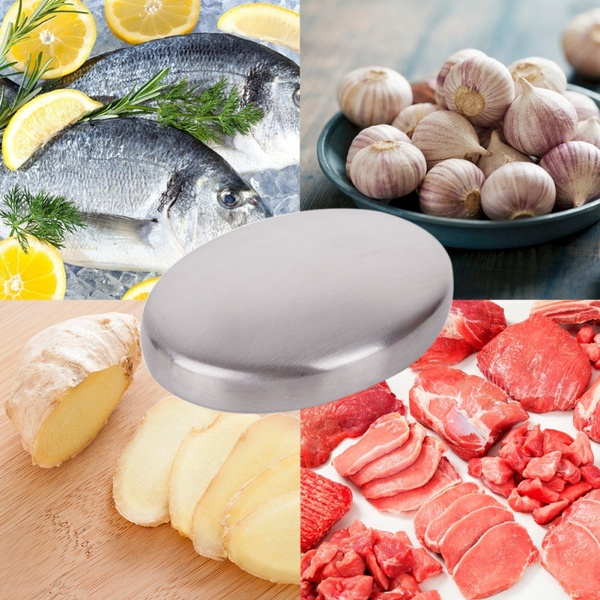 Steel, Kitchen & Dining, Deodorants, Home Decor