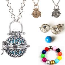 musicalchimeball, Fashion, Jewelry, Chain