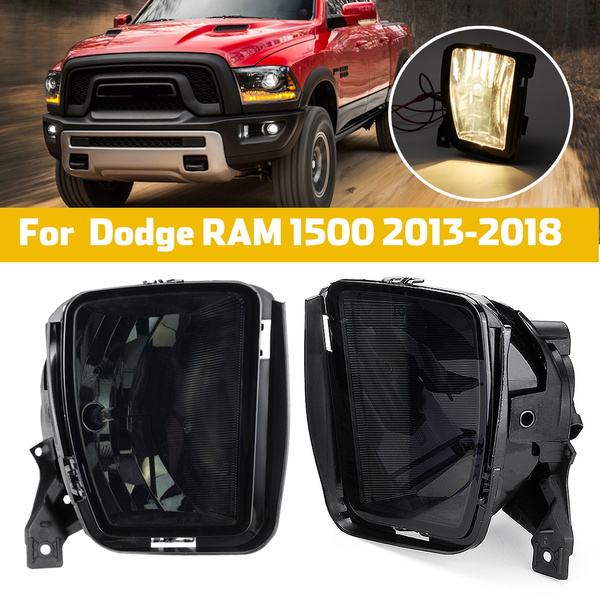 Dodge, bumperfoglight, frontbumperlight, Car Accessories