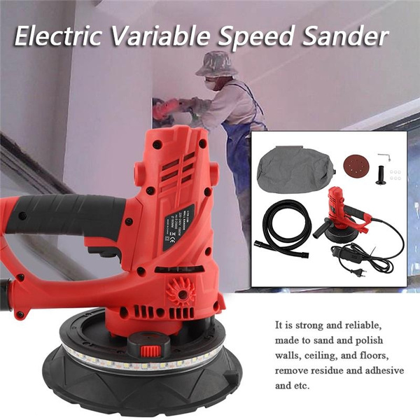 sander, led, Electric, lights