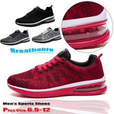 Sneakers, Plus Size, Sports & Outdoors, Outdoor Sports