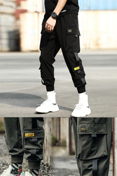 Hip Hop, GOTHIC DRESS, Sport, Men's Fashion