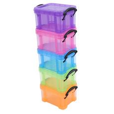 Box, Mini, Home Decor, candy color